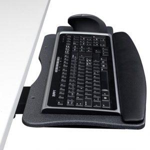uttrekk for tastatur