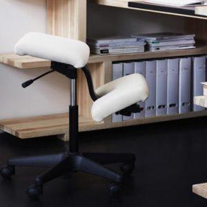 Taktik kontorstol (10 farger) Kontor & Interiør Nettbutikk
